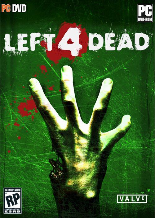 Left 4 Dead 26090810