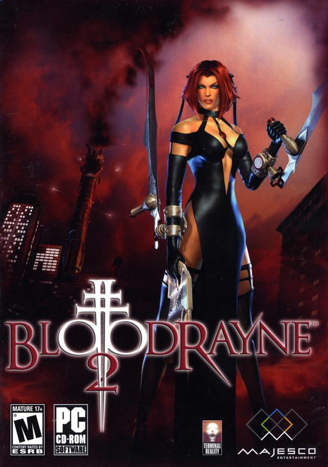 Bloodrayne 2 91921310