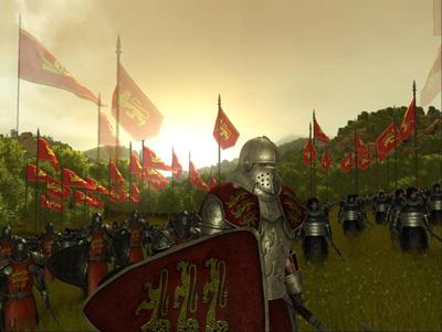 Crusaders, Thy Kingdom Come Abpkc910