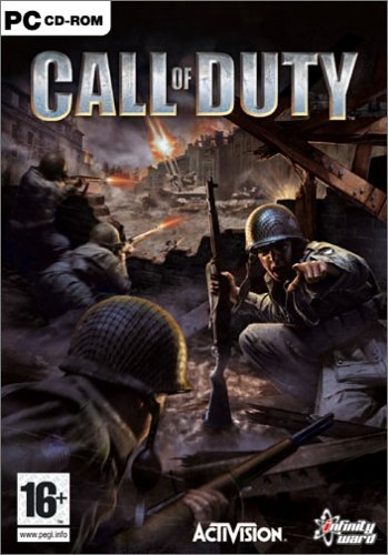 Call Of Duty B0000c10