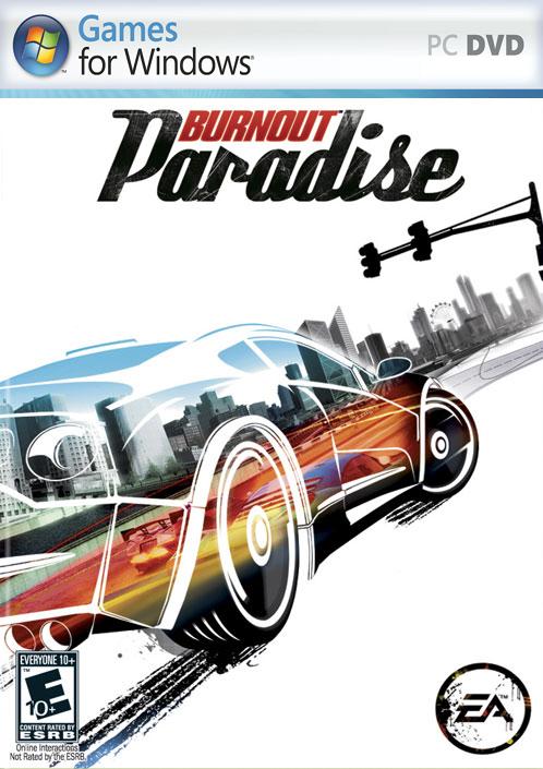 Burnout Paradise The Ultimate Box Burnou12