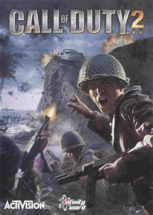 Call of Duty 2 Call2010