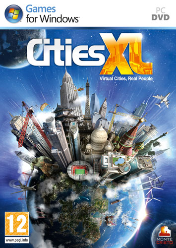 Cities XL Cities11