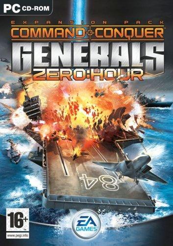 Command and Conquer Generals Comman10