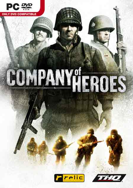 Company of heroes Compan10