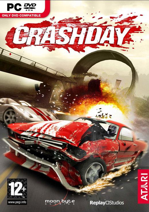 CrashDay Crashd10