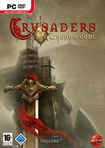 Crusaders, Thy Kingdom Come Crusad10