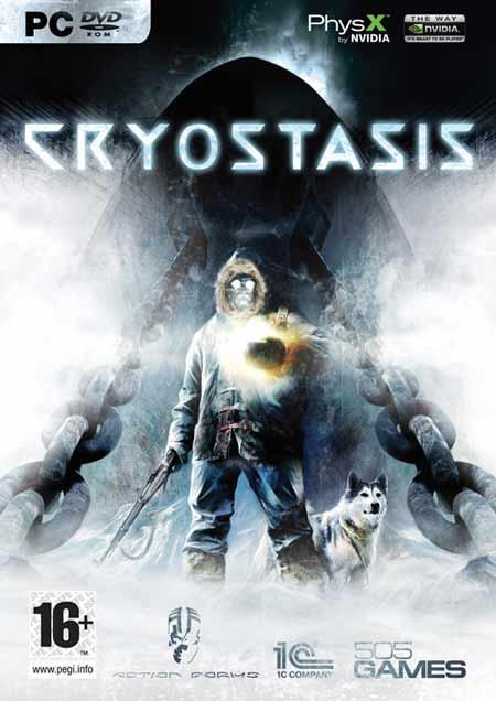 Cryostasis Cryost10