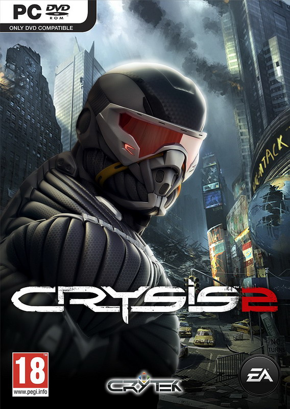 Crysis 2 Crysis10