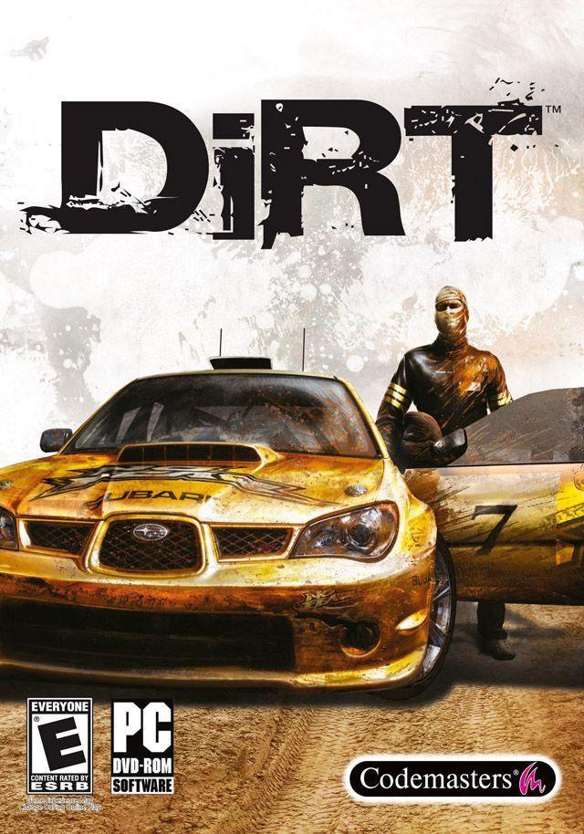Colin McRae Dirt Dirt10