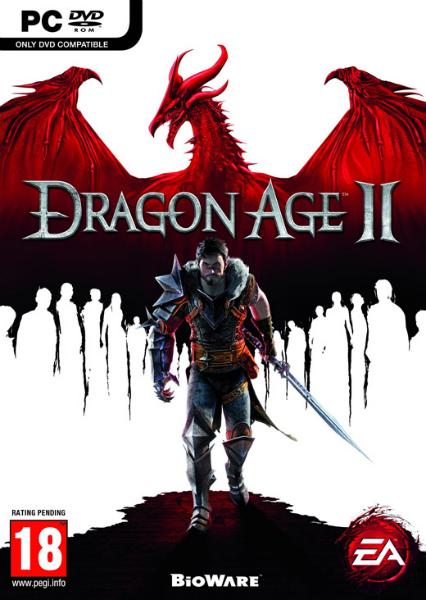 Dragon Age II Dragon10