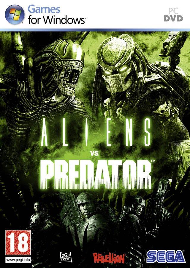 Aliens vs. Predator  (2010) Fotoal10
