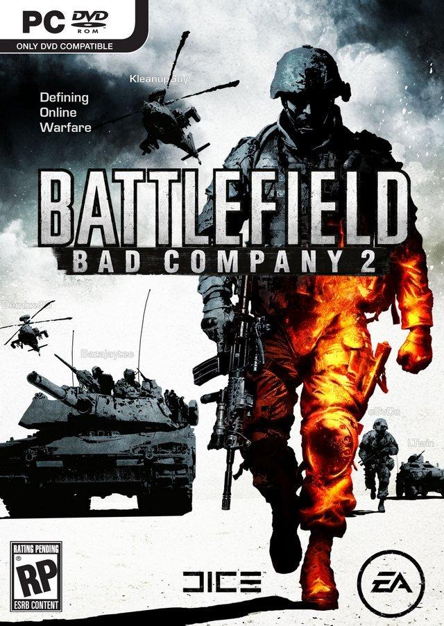 Battlefield Bad Company 2 Fotoba10