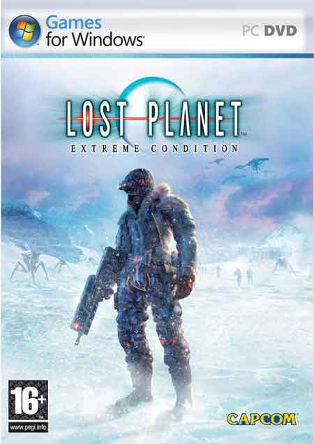Lost Planet: Extreme Condition Lost-p10