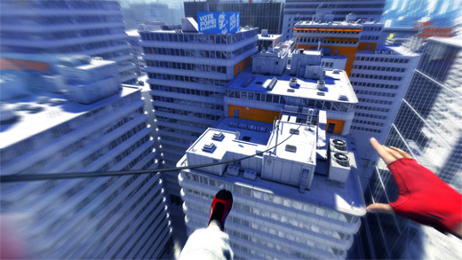 Mirrors Edge Review10