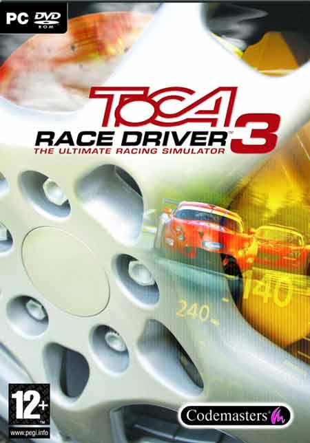 Toca Race Driver 3 Toca-r10