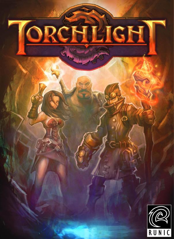 TorchLight Torchl11