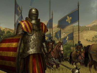 Crusaders, Thy Kingdom Come Vnih0210