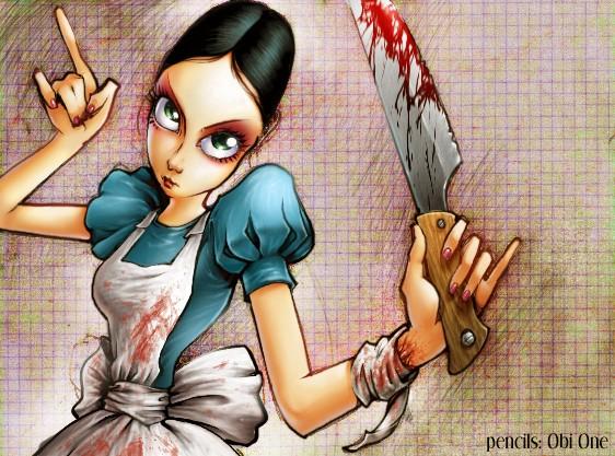 Alice nel Paese delle Meraviglie 6a00d811