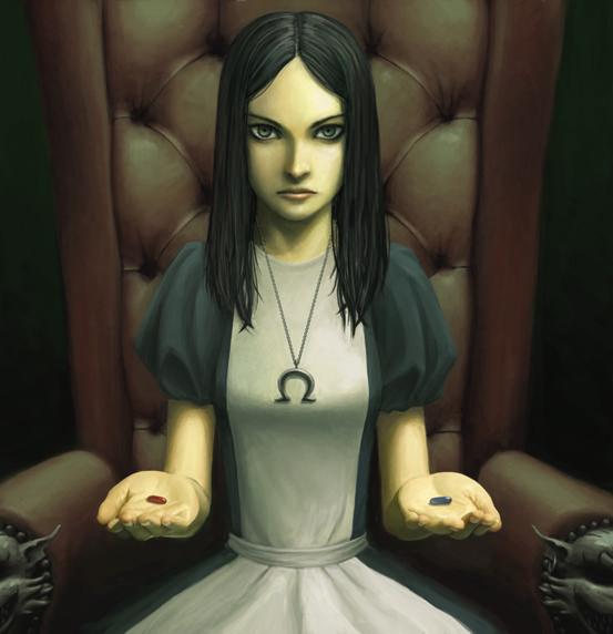 Alice nel Paese delle Meraviglie Illo_a10