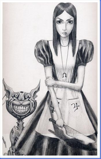 Alice nel Paese delle Meraviglie Y1pkxu10