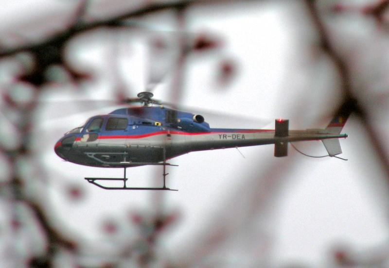 Elicoptere civile - 2009 Pictur75