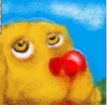 El Dibu de la Chimenea - Arte Demente - Página 11 54881110