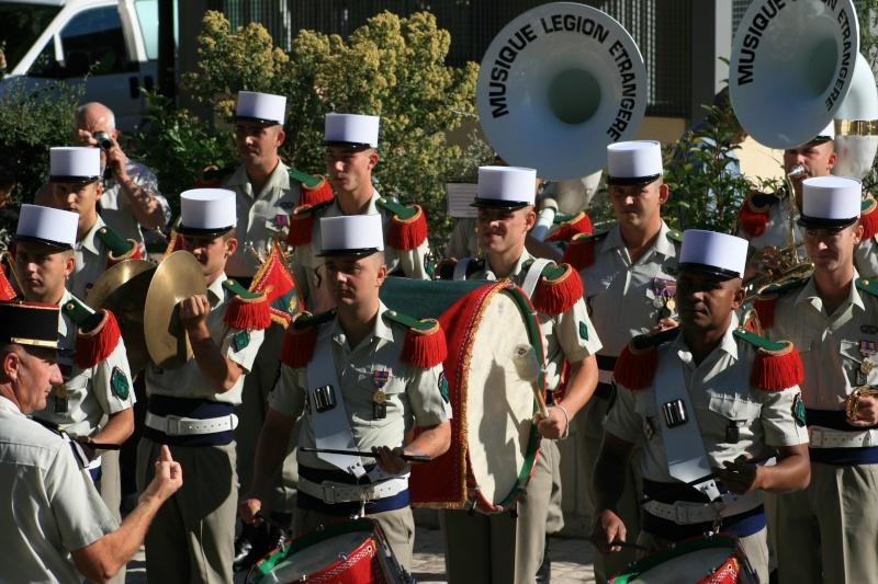 Musique de la Légion Etrangère 14175010