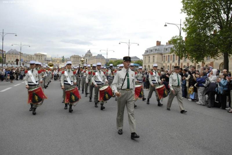 Musique de la Légion Etrangère 1_8_2510