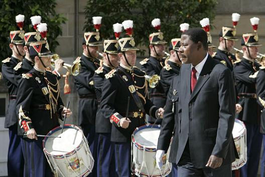 Musique de la Garde Républicaine Boniya10