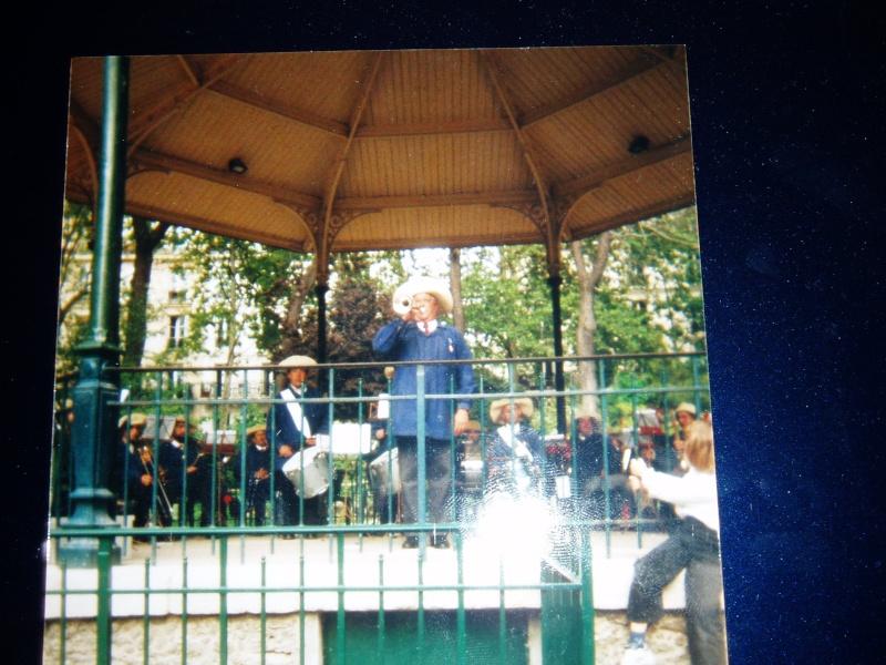 Fanfare des Halles de Paris P1010013