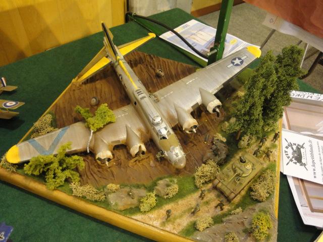 Photos de l'expo de Talant  01217