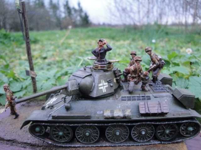 T-34 / 76 German Army (72°) - Page 2 01613
