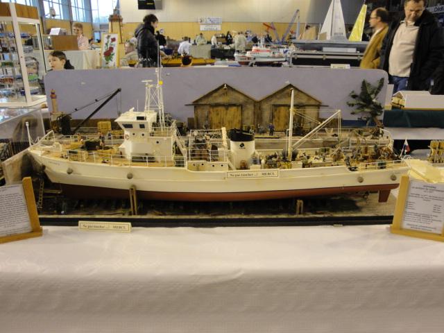 Photos de l'expo de Talant  05510