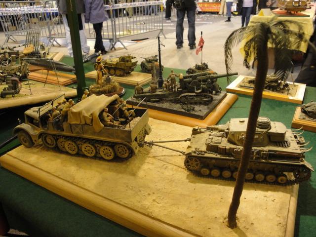 Photos de l'expo de Talant  06110