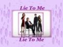 Créas de Christie, différentes séries, films, chanteurs ...... Lie_to13