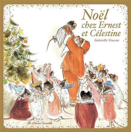 Joyeux Noël ! - Page 2 Ernest10