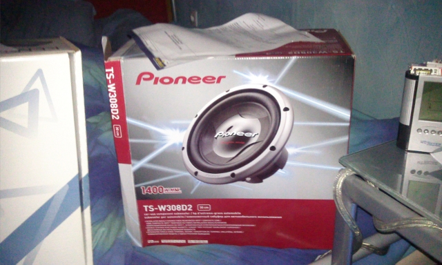 Sono neuve (ampli + subwoofer) Photo017