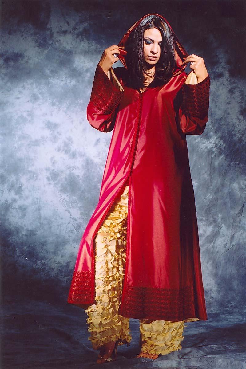 جلالب مغربية 10--1110