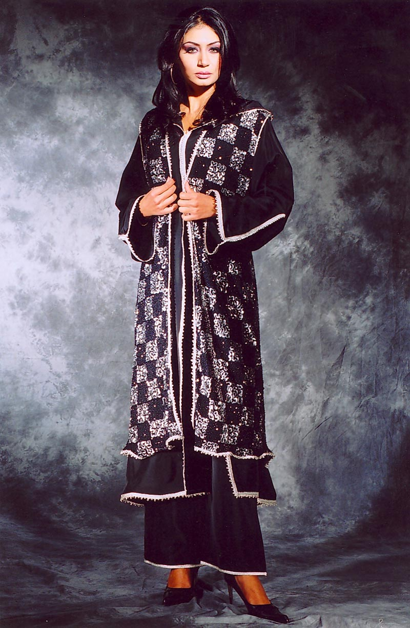 جلالب مغربية 15--1610