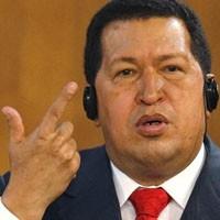 Chavez: «Le capitalisme a détruit la vie sur Mars» Chavez10