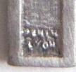 Cruz del grabadore Penin P1090911
