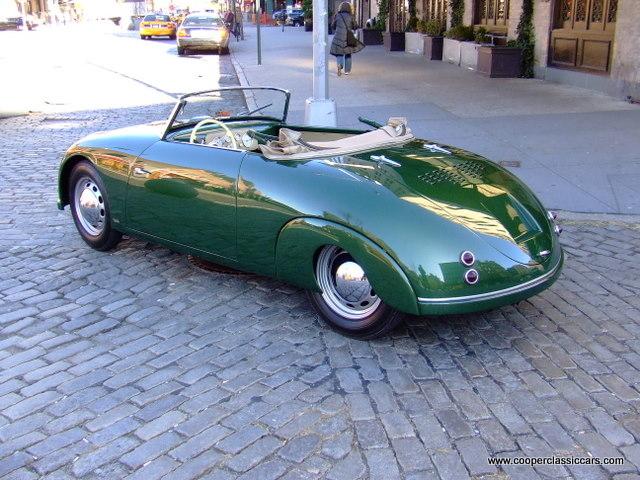 Waibel Prototype 1948 50063310