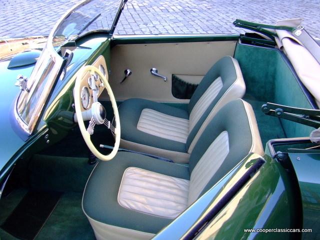 Waibel Prototype 1948 50063311