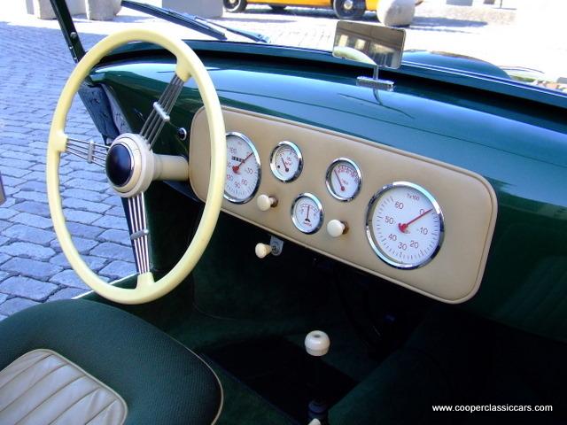 Waibel Prototype 1948 50063312