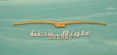 Ghia Aigle Lugano 1956 72037310