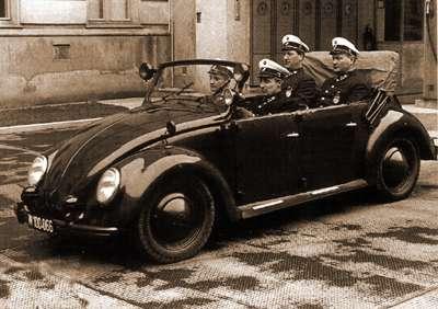 Austro Tatra Polizei T18a-b11