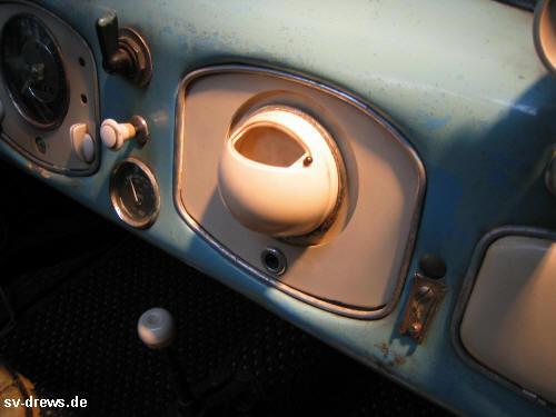Drews cabriolet Vww810