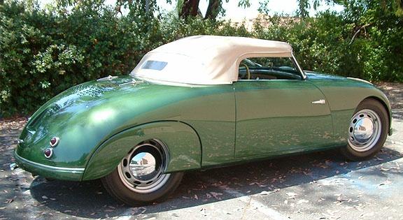 Waibel Prototype 1948 Waibel11