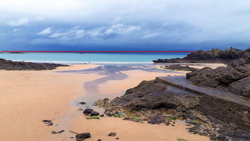 Côte d' Emeraude ... 20210110